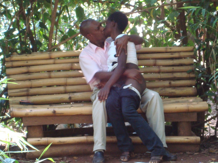 SEX AGENCY Mpanda