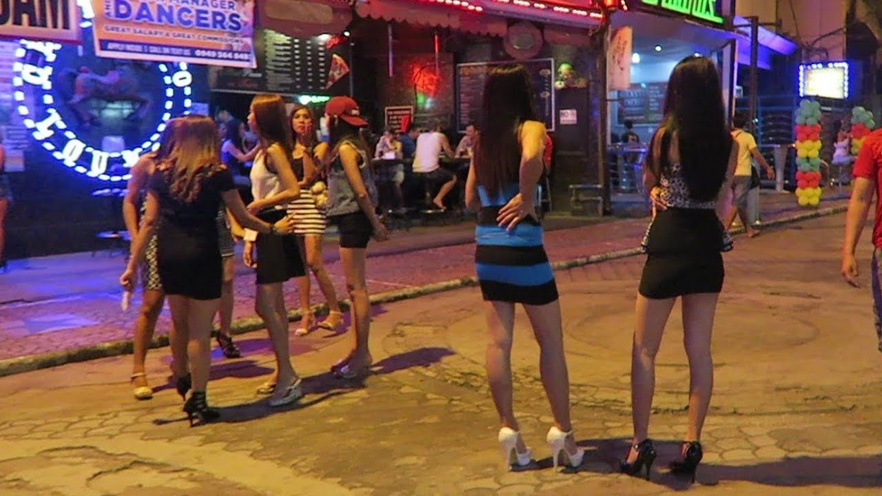 Prostitutes philippines photos of In southern